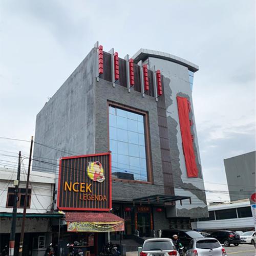 CHUAN FU HOTPOT Restaurant